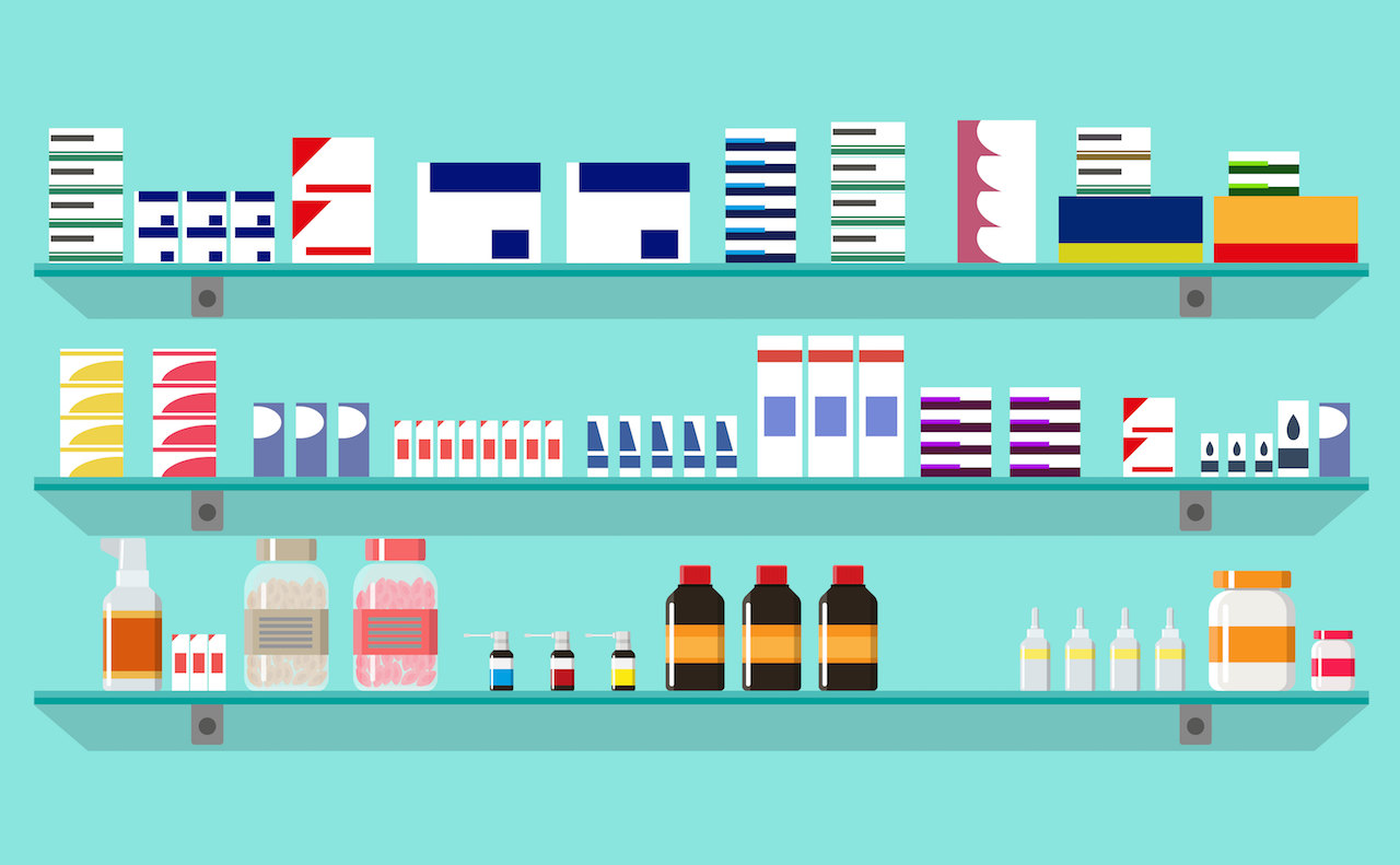 My phlegm is yellow – do I need antibiotics?
