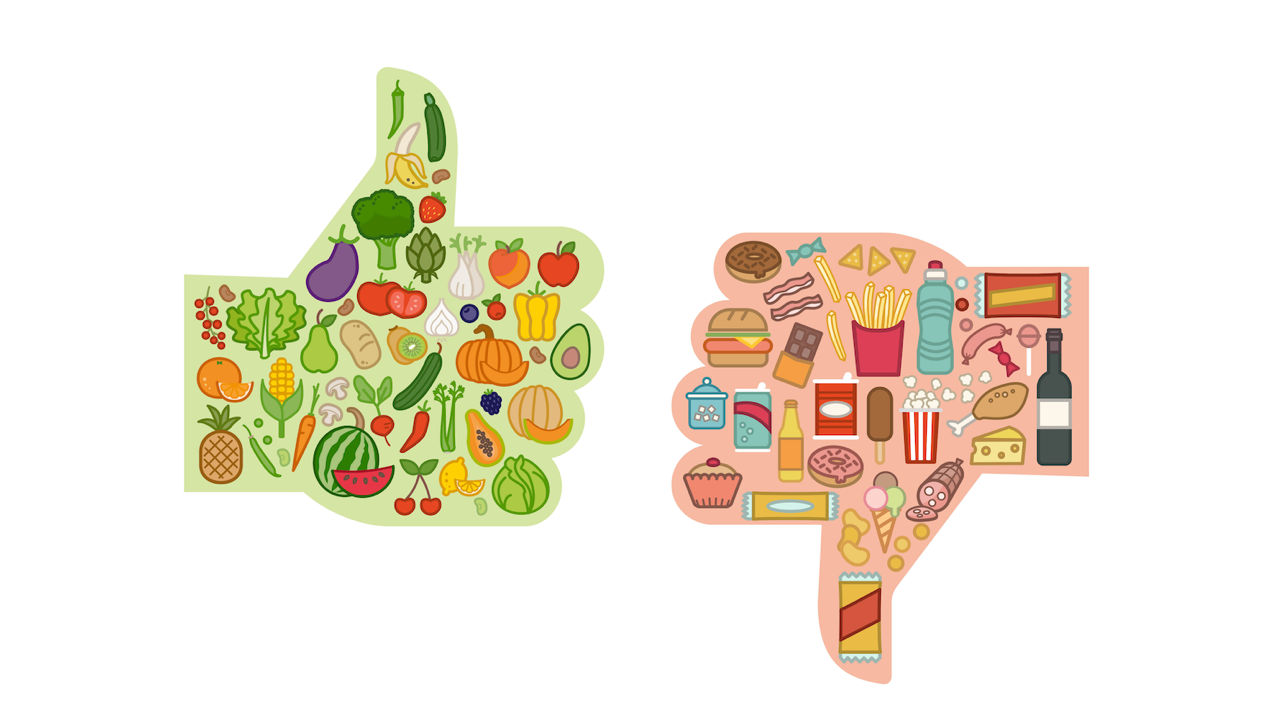 Which eating plan is best for you?