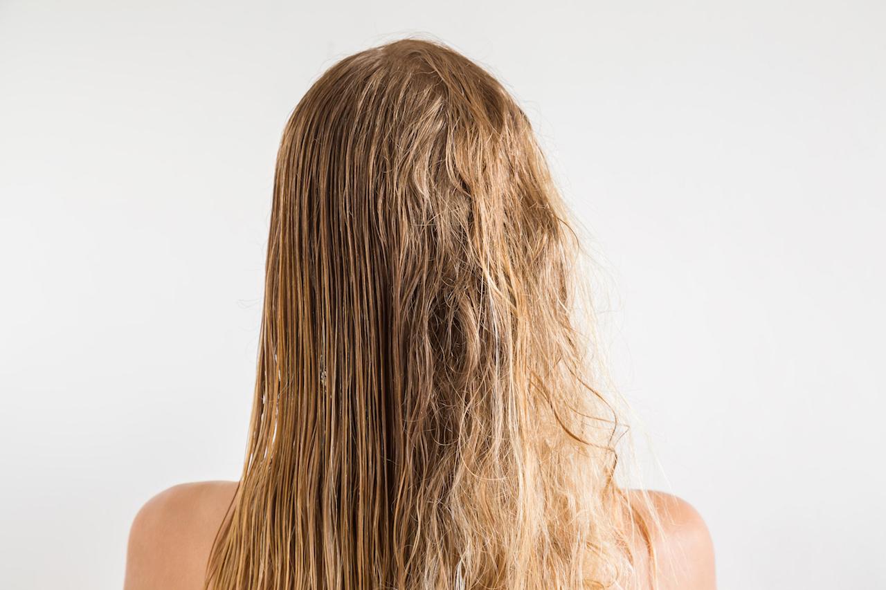 Bring back the good hair days!
