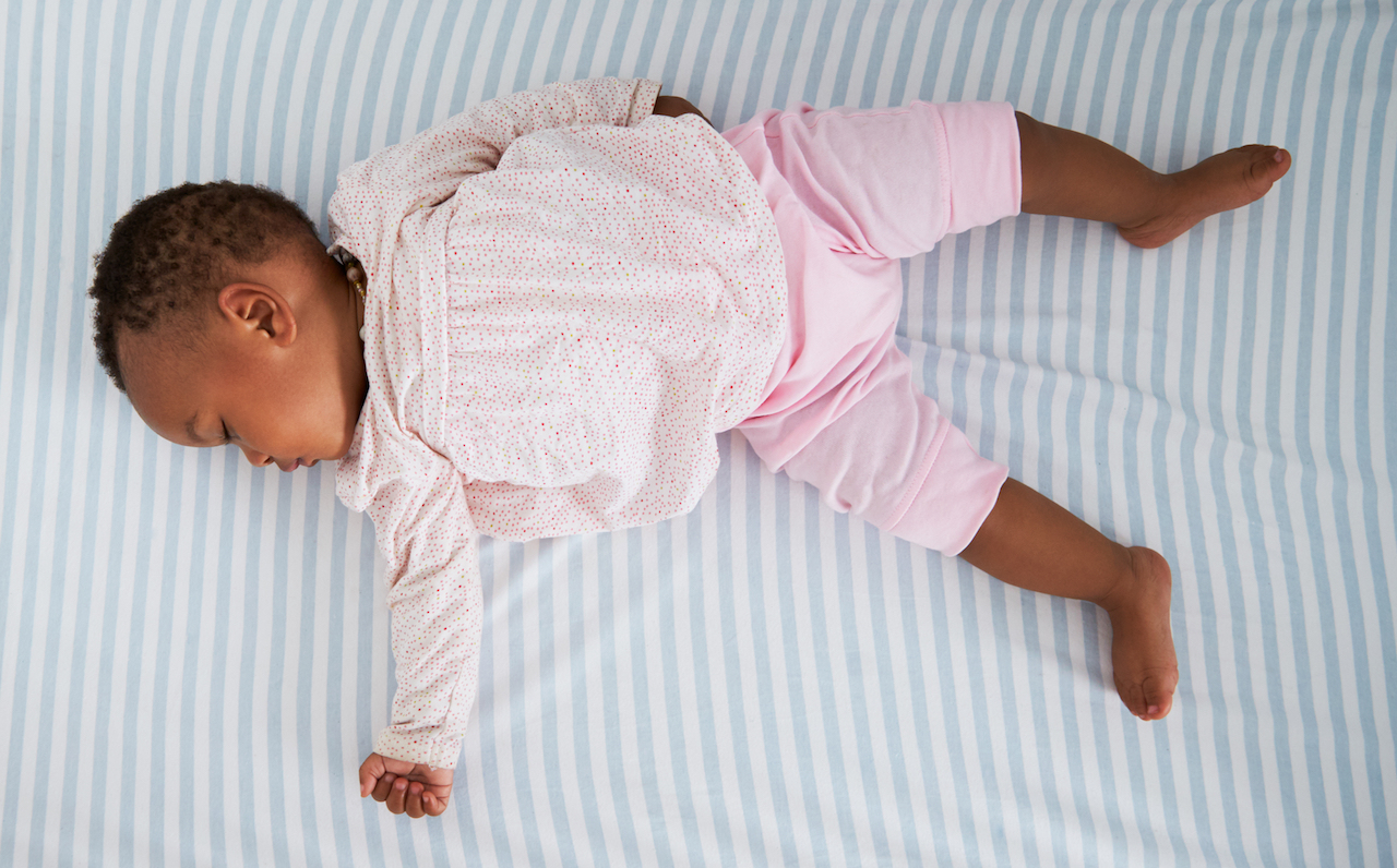 Protect your baby from cot death