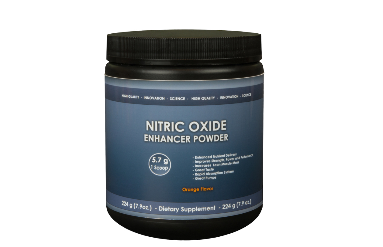 Why is nitric oxide important?