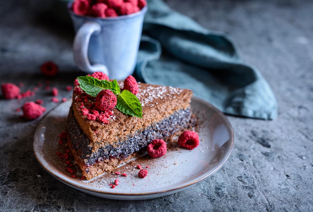 Healthy(ish) desserts!