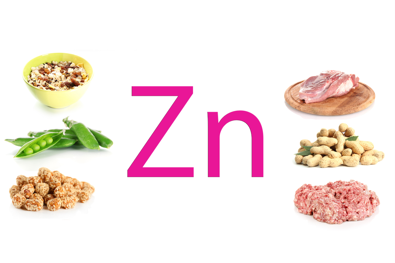 Do you need more zinc in your diet?
