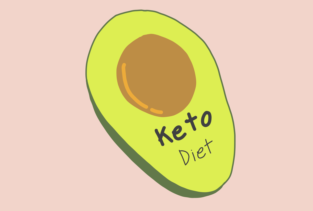 Can you treat your child's epilepsy with a ketogenic diet?