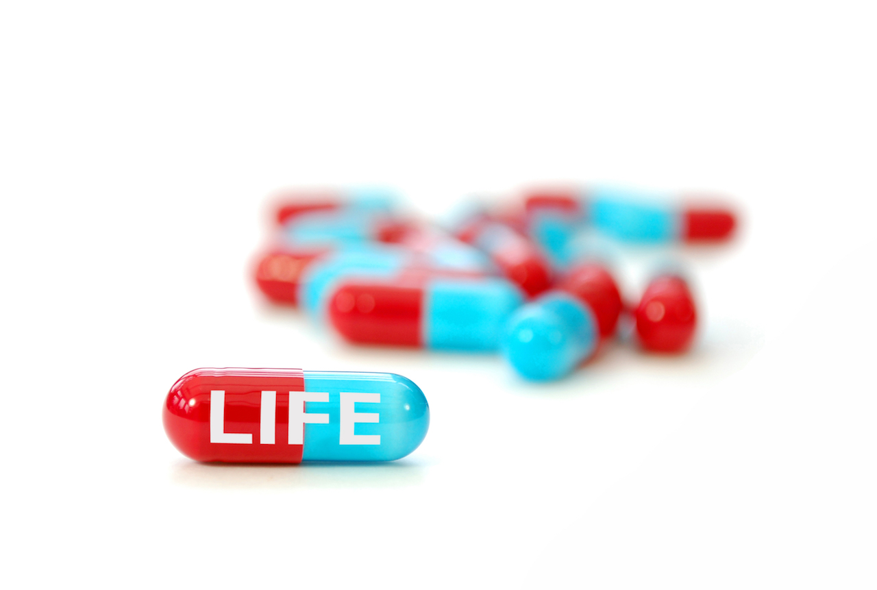 Could this supplement extend your life?
