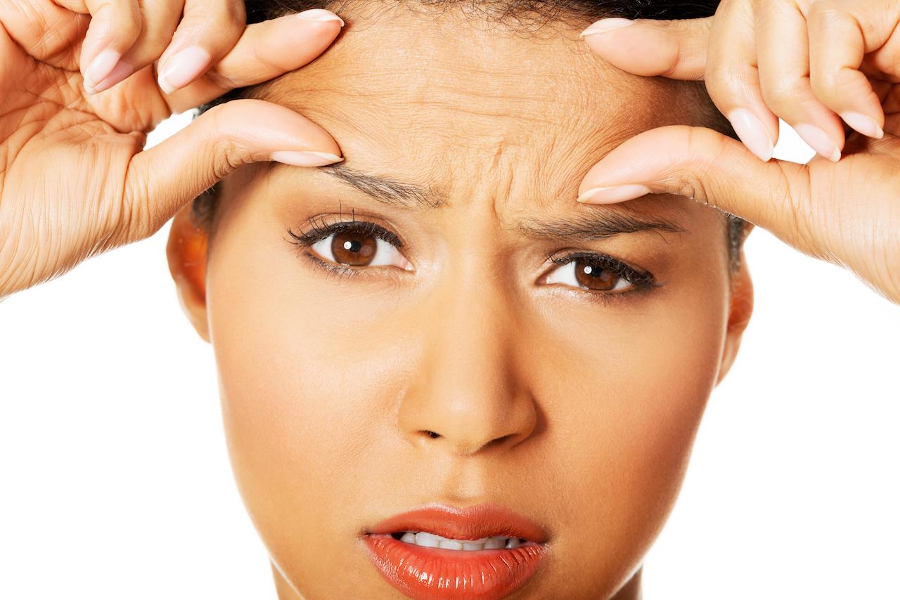 The secret to reversing hair loss and wrinkles