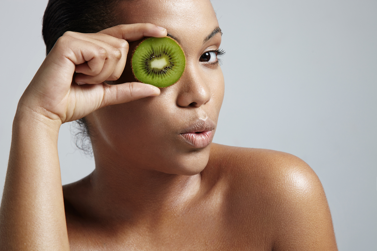 Quick recipes for radiant skin
