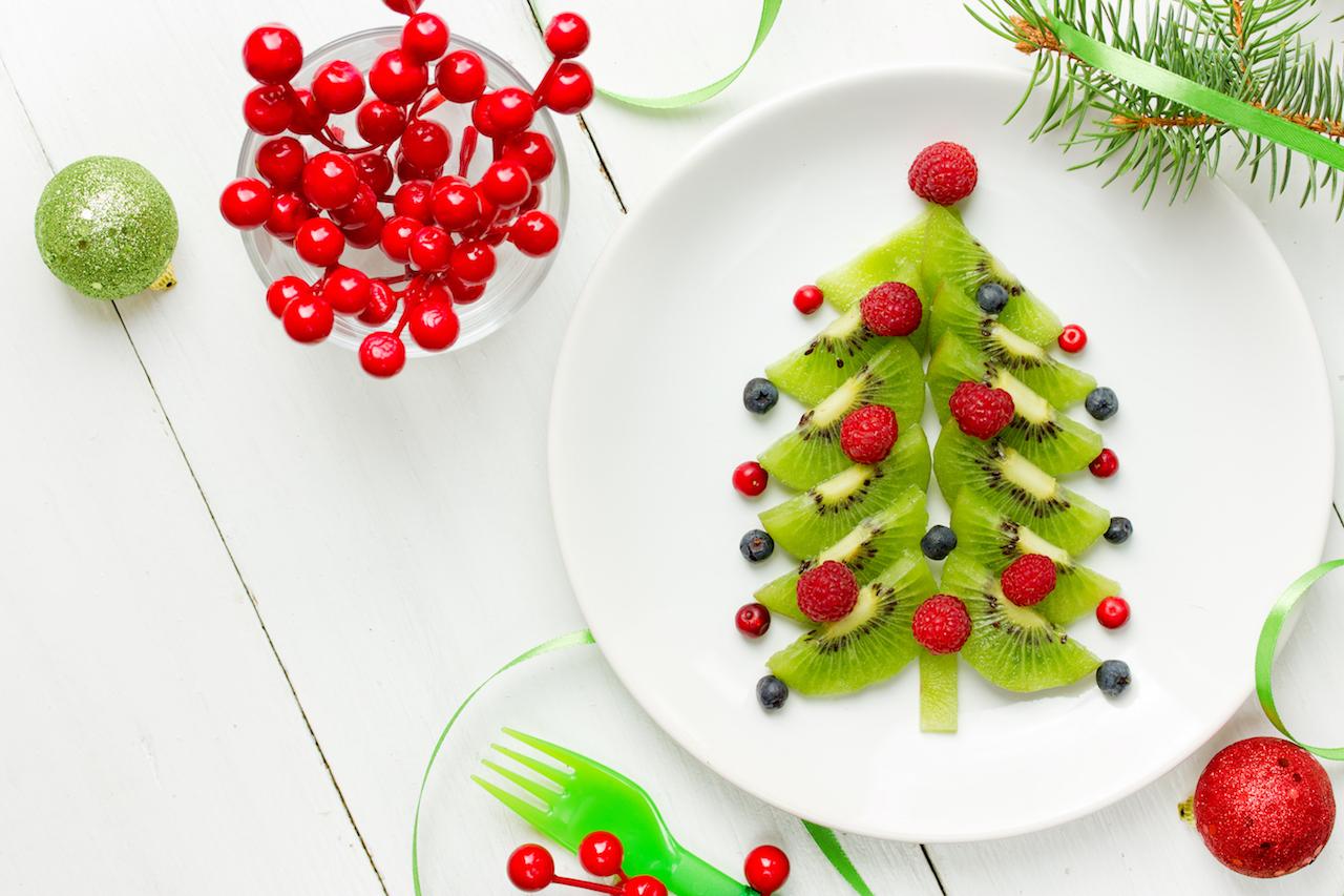 3 easy Christmas treat recipes