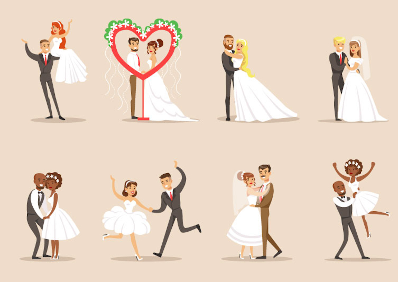 7 steps to a happy marriage