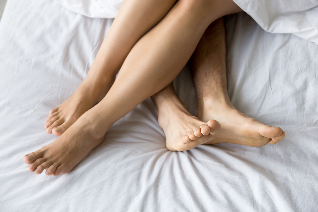 How Kegel exercises can improve your sex life