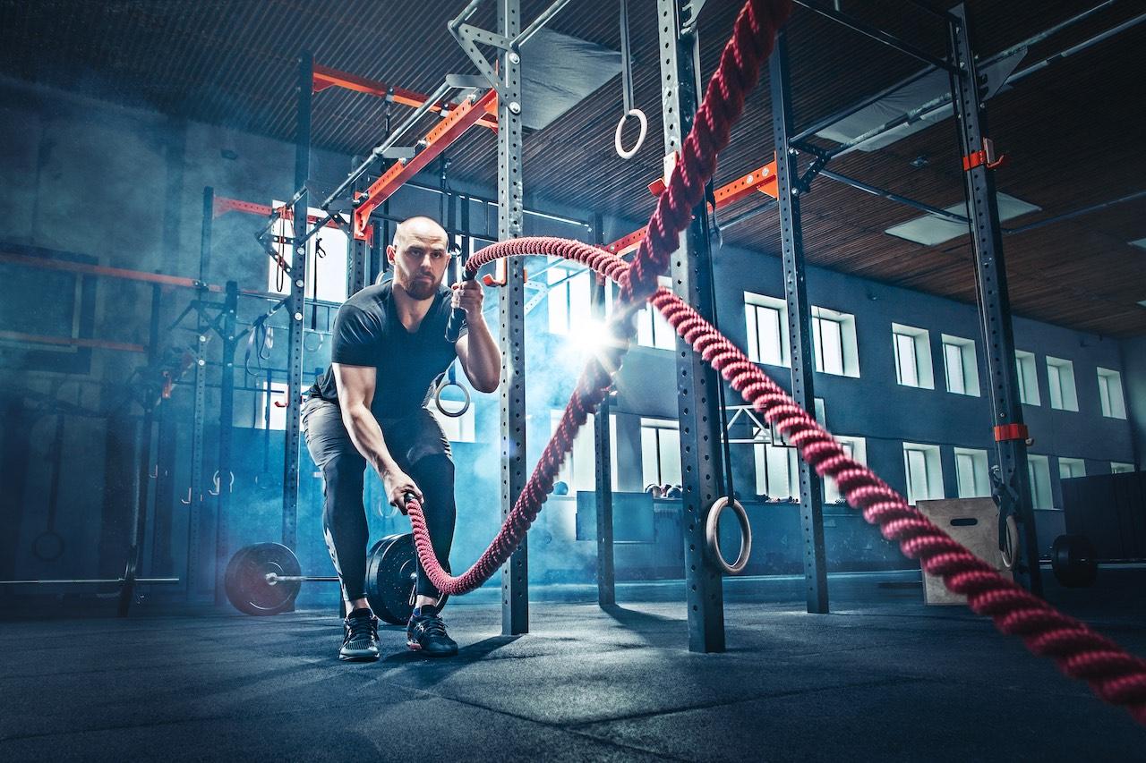 Beware the dangers of CrossFit