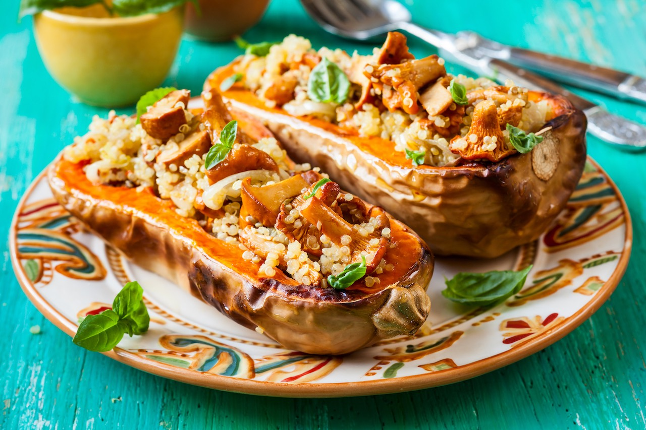 3 mouth-watering vegetable recipes