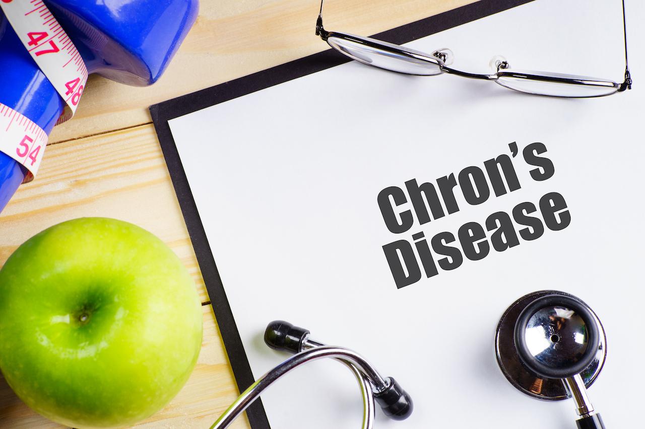 What is Crohn's disease?