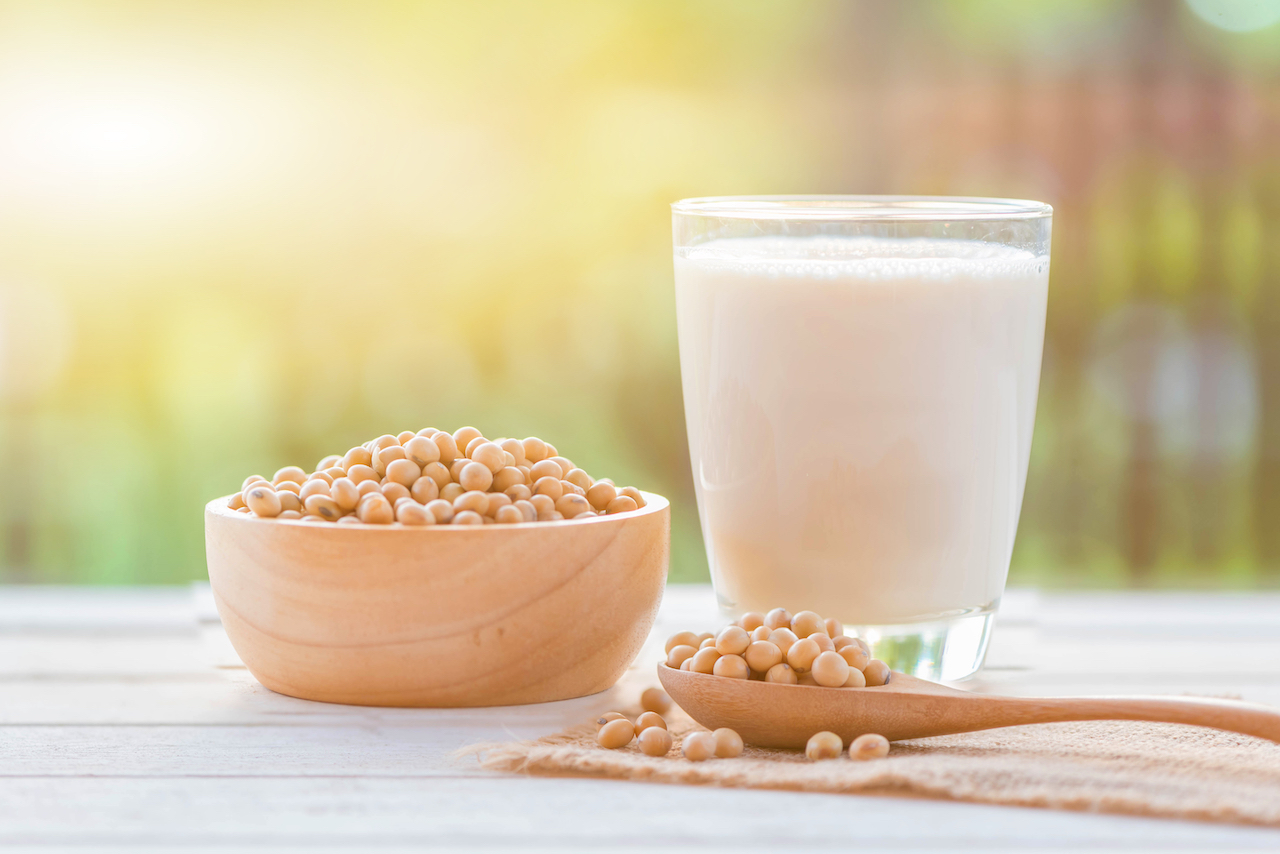 Is soy really good for your health?