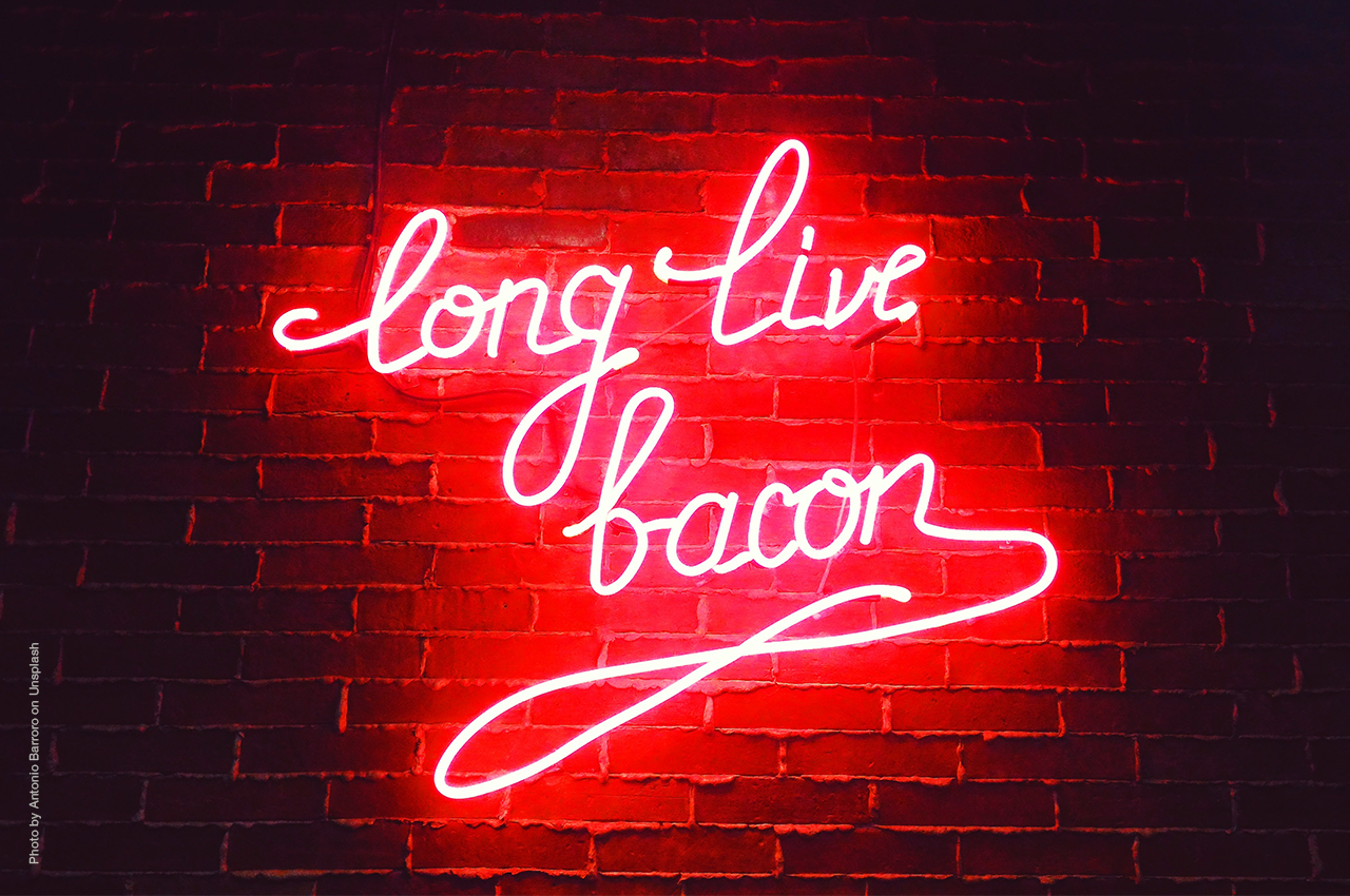 Why you don't have to be scared of bacon