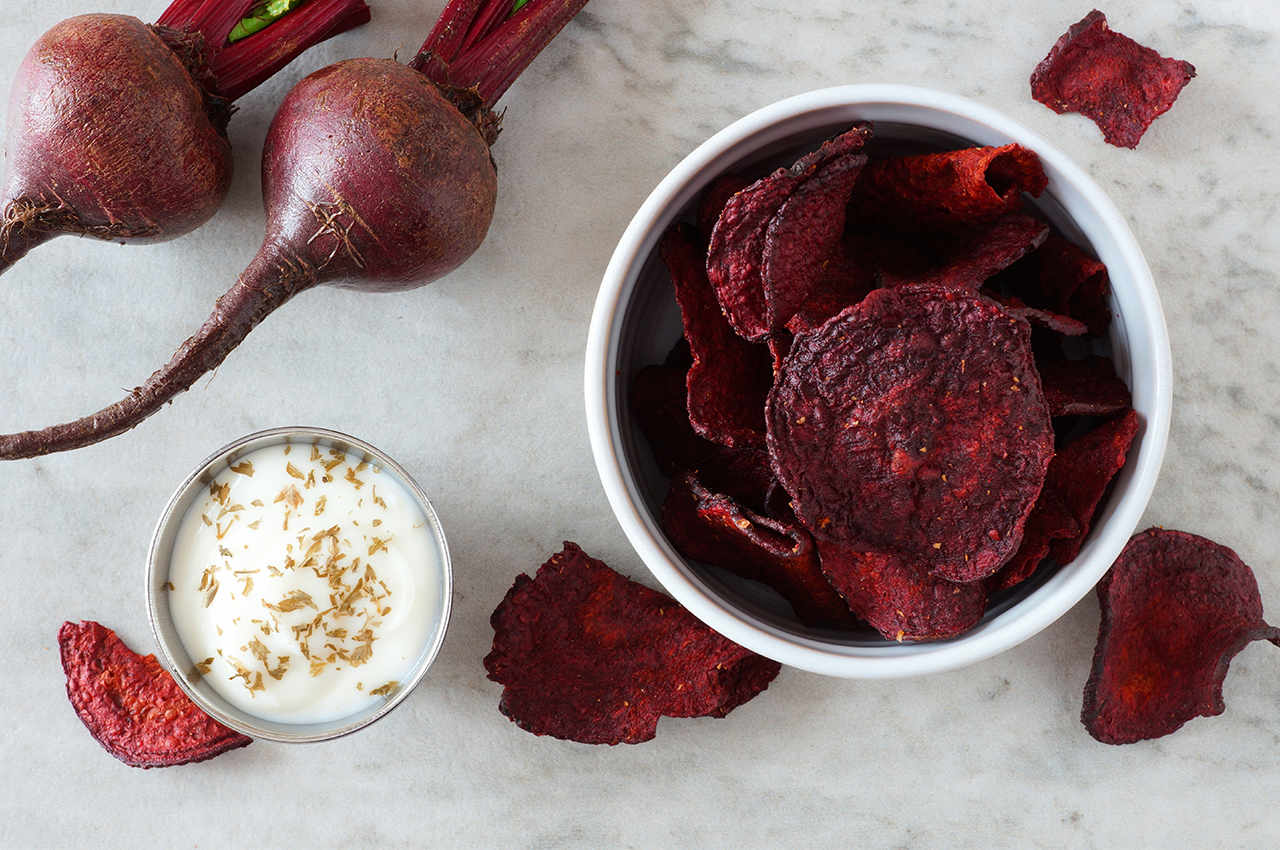3 tasty low-carb snacks for work