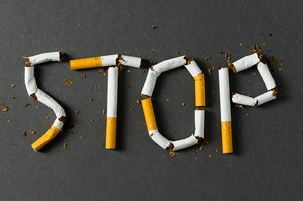 Want to quit smoking? Here are your best options