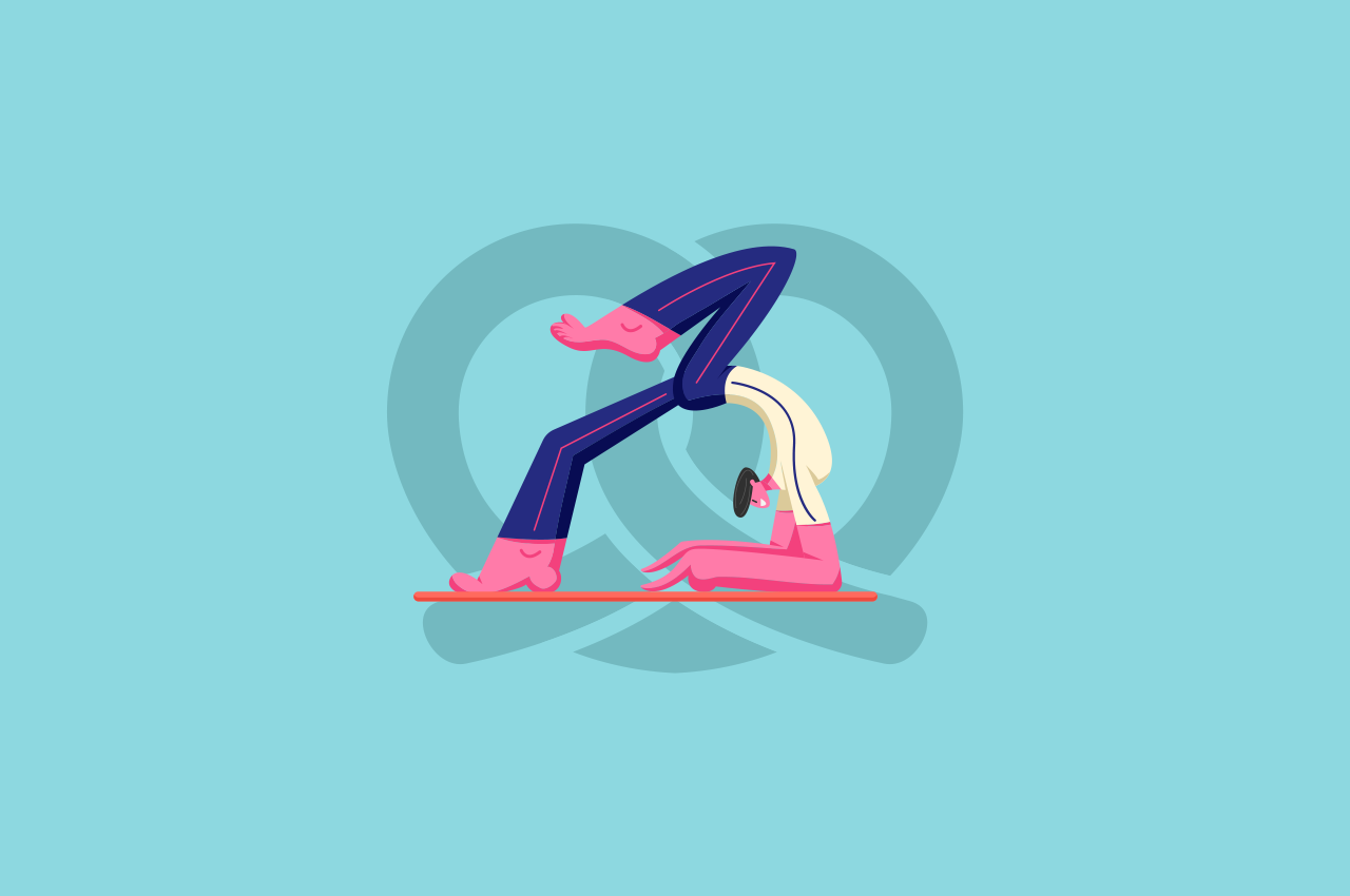 Can your body be too flexible?