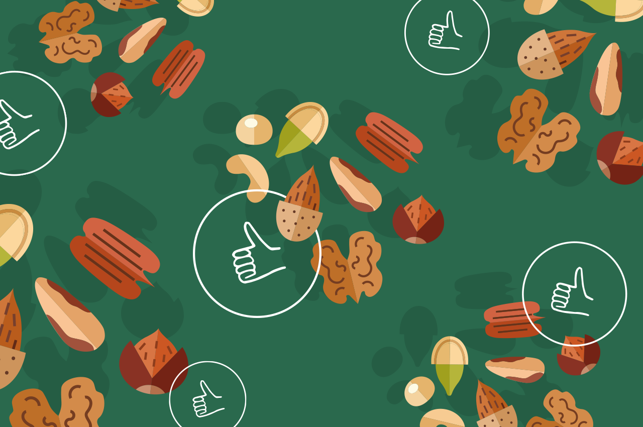 Which nuts are best for you?