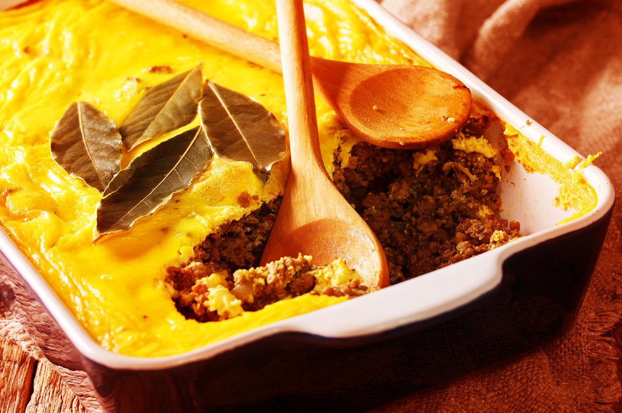Bobotie recipes to warm your family's hearts