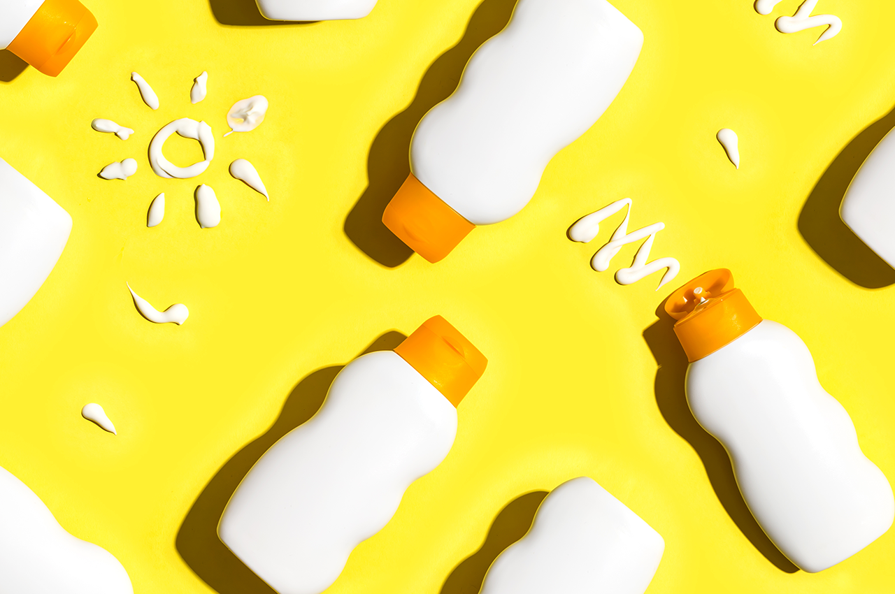 Why homemade sunscreen is a no-go