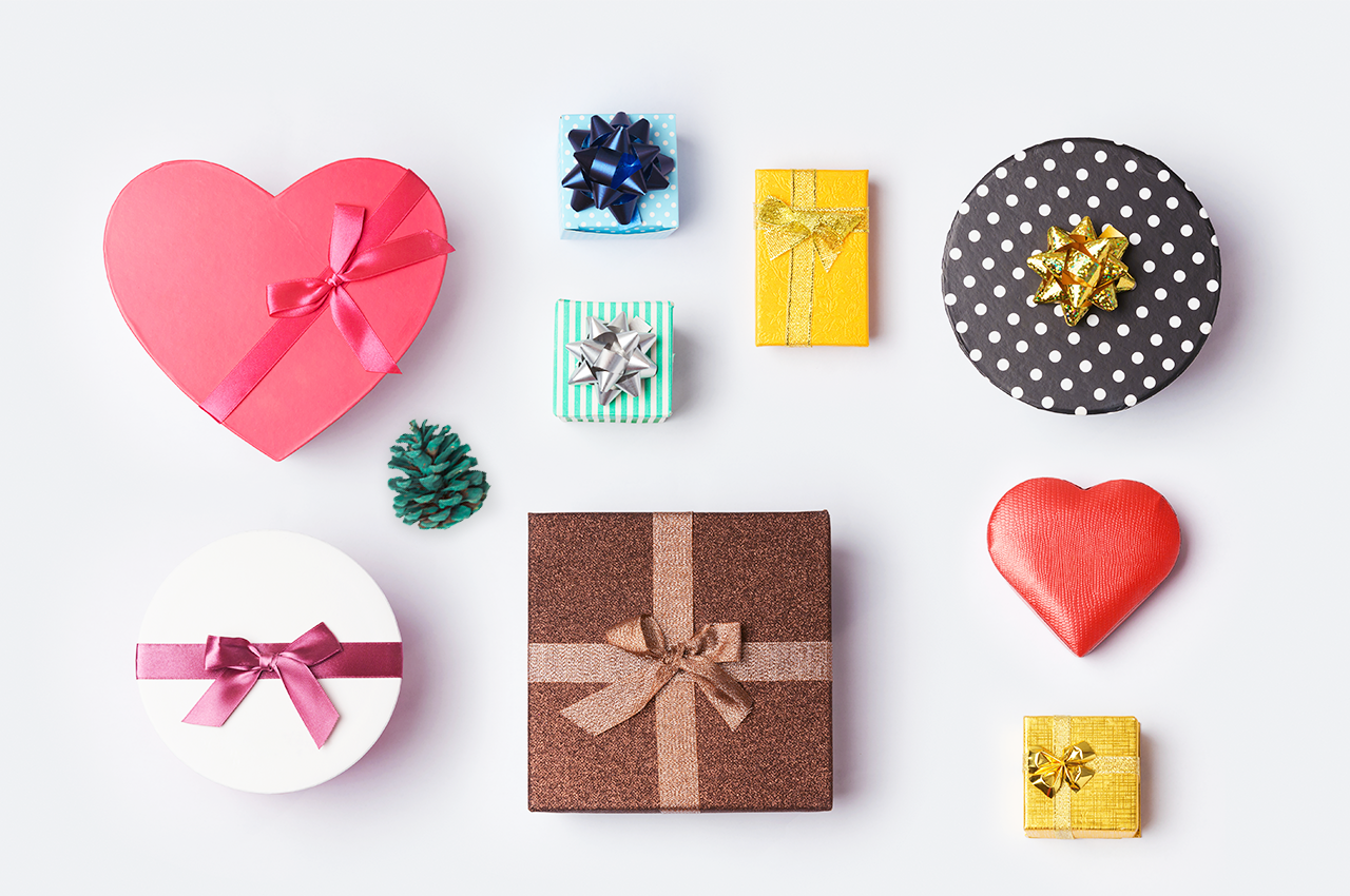 Gift ideas to spread the spirit of wellbeing