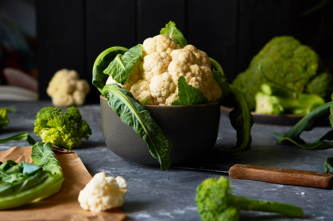 Which vegetables are best for diabetes?