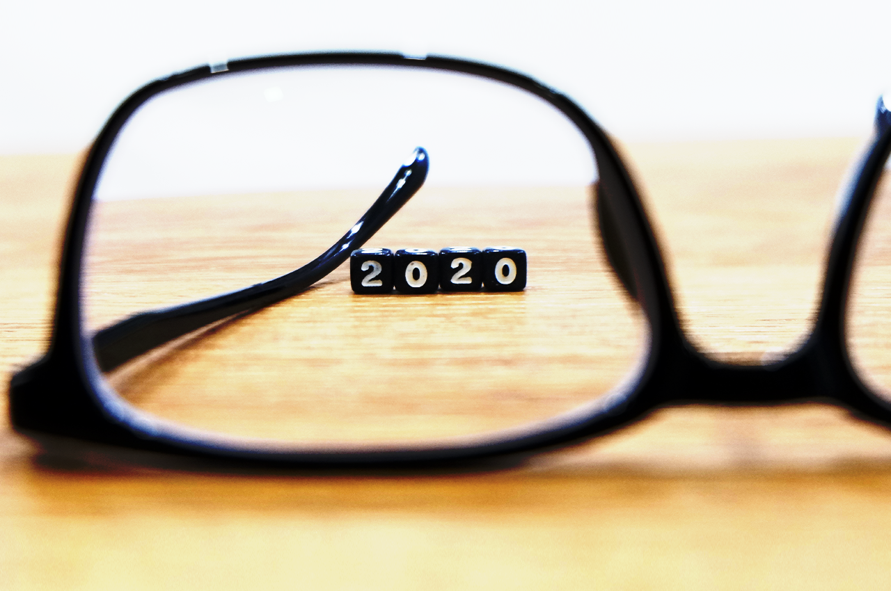 Try these habits in 2020, to keep your eye-sight 20/20