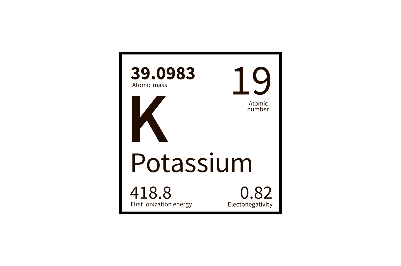 Are your potassium levels off?