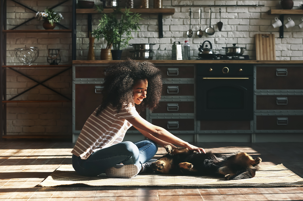 The power of pets to boost your health