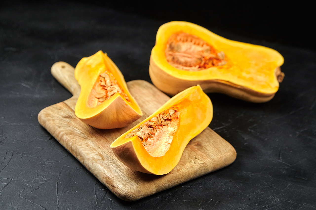 A butternut recipe for any occasion