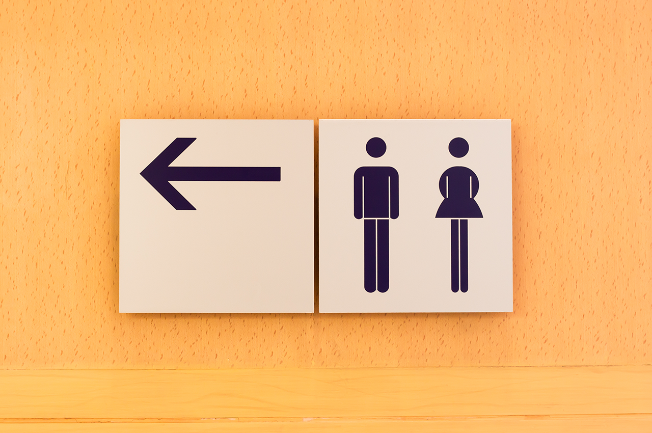 Do you wee often? It could be an overactive bladder.