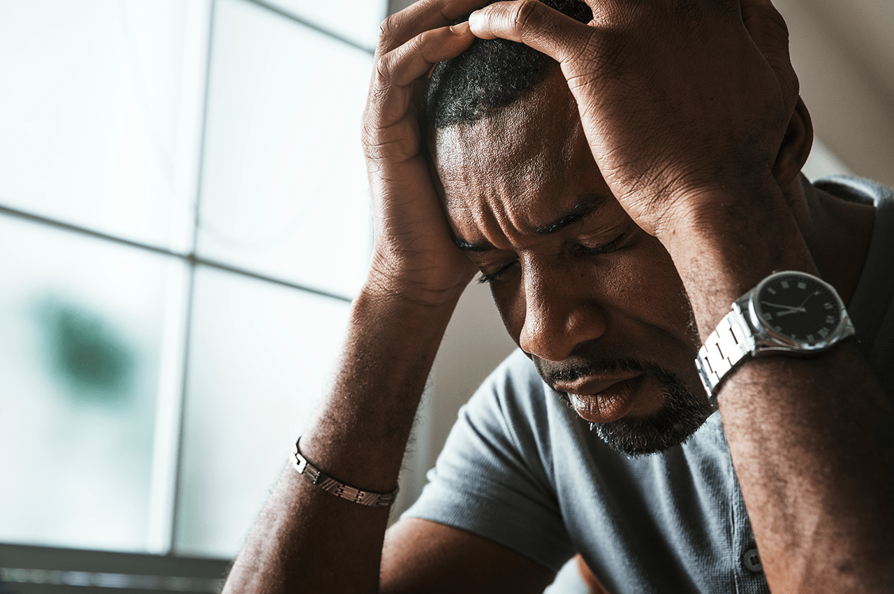 Could you be suffering from complex PTSD?