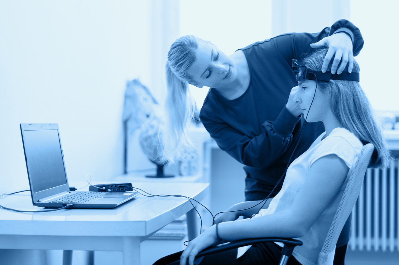 Can you use biofeedback to treat anxiety?