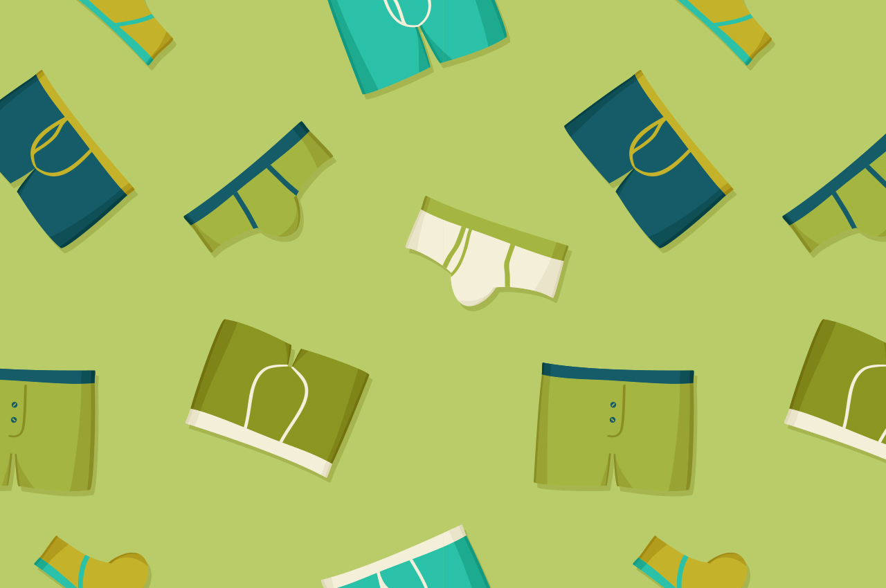 Boxers vs. Briefs – which is better for your health?