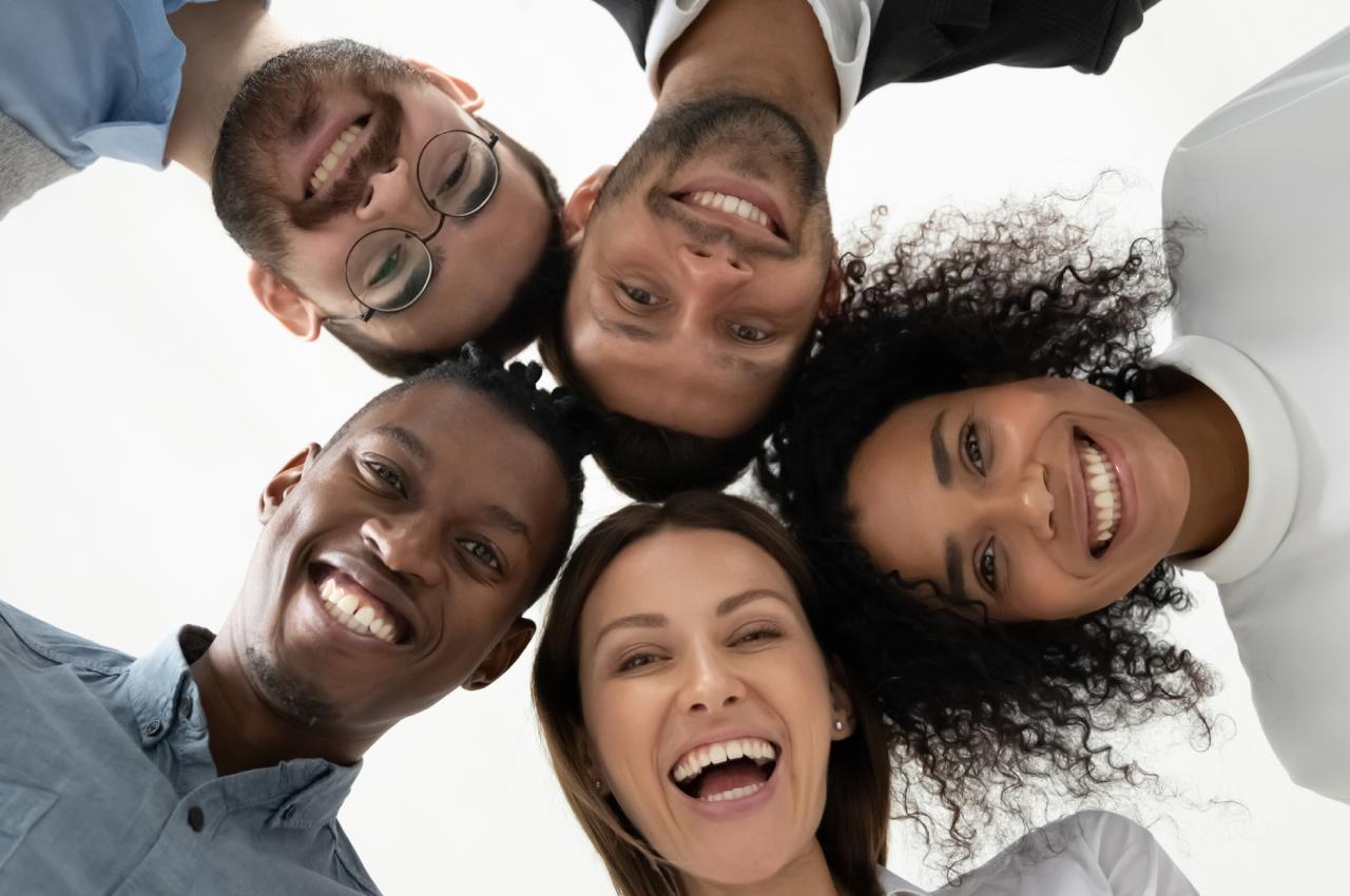 Build better relationships at work