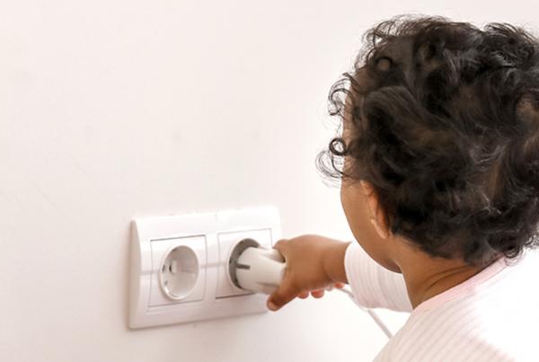 Preventing parenting panic