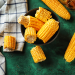3 corn recipes for starters, mains or desert